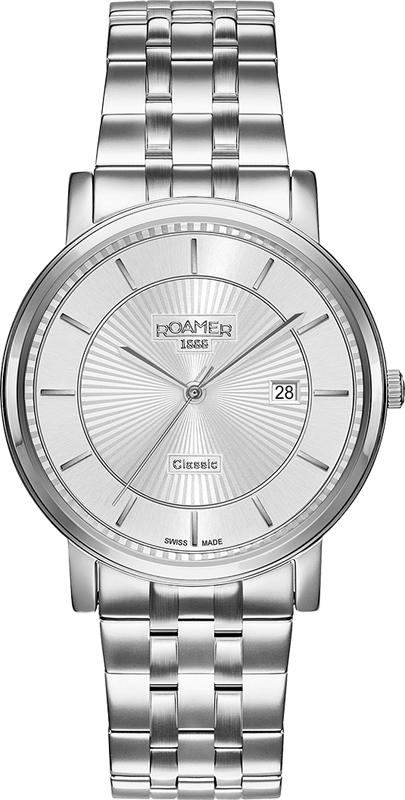 Наручные часы Roamer Classic Line 709856.41.17.70