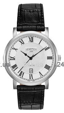 Наручные часы Roamer Classic Line 709856.41.22.07
