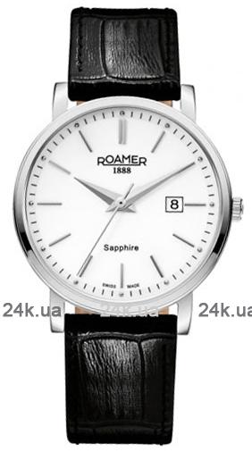 Наручные часы Roamer Classic Line 709856.41.25.07