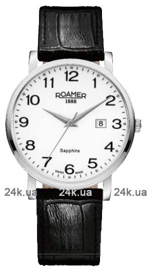 Наручные часы Roamer Classic Line 709856.41.26.07
