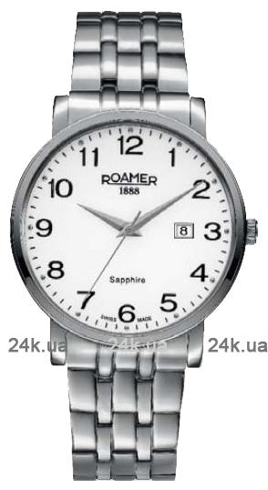 Наручные часы Roamer Classic Line 709856.41.26.70