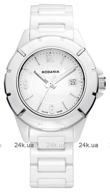 Наручные часы Rodania Ceramics GEN1 25085.40