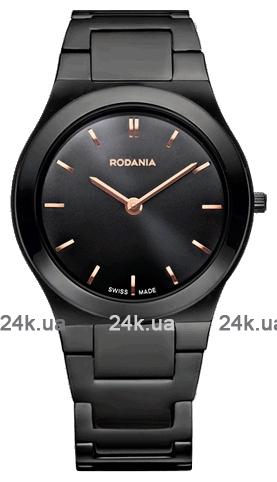 Наручные часы Rodania Ceramics DVI-R1 25089.43