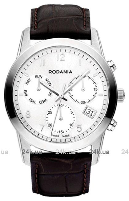 Наручные часы Rodania Celso Chrono 25103.21