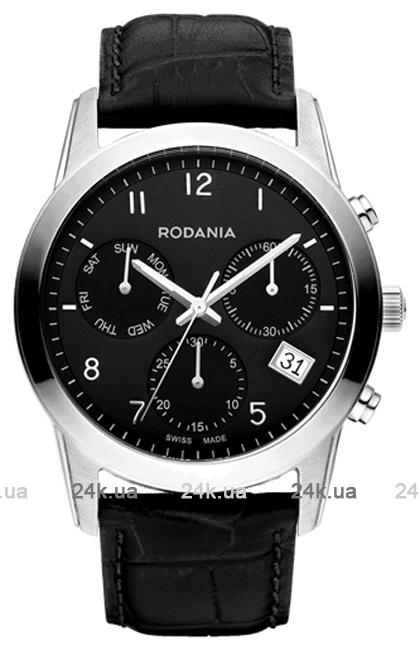 Наручные часы Rodania Celso Chrono 25103.26