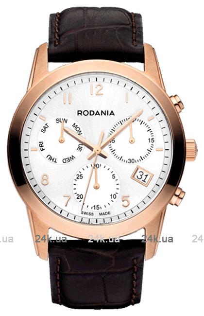 Наручные часы Rodania Celso Chrono 25103.33