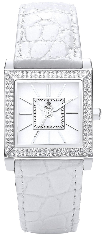 Наручные часы Royal London Ladies Watch 21195-02