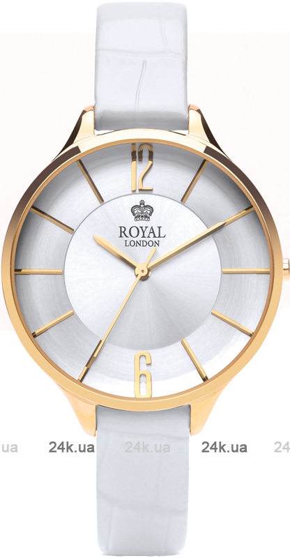Наручные часы Royal London Ladies Watch 21296-04