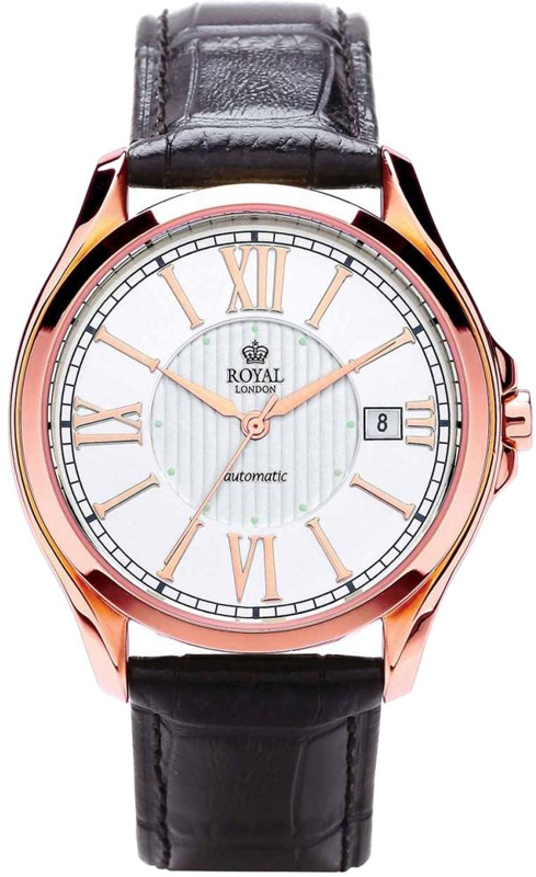 Наручные часы Royal London Automatic Watch 41152-05