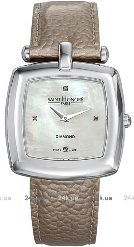 Наручные часы Saint Honore Audacy 721060 1YB4D