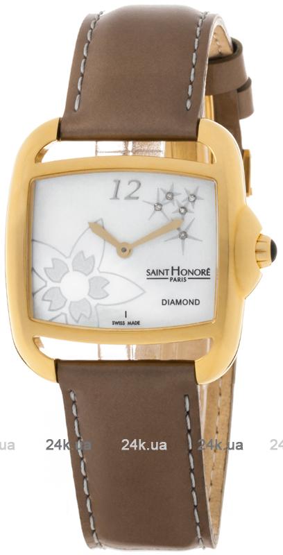 Наручные часы Saint Honore Charisma 721061 3YFYD