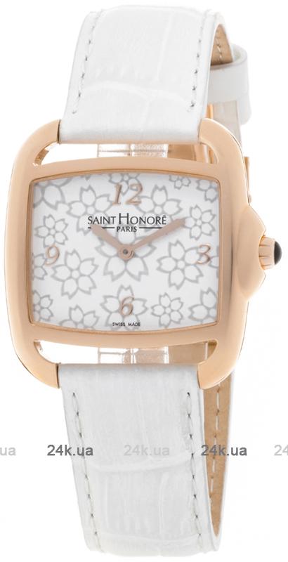 Наручные часы Saint Honore Charisma 721061 8ABR