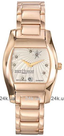 Наручные часы Saint Honore Monceau Small 741152 8AFDN