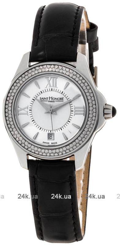 Наручные часы Saint Honore Royal Coloseo Mini 744010 1AYRN
