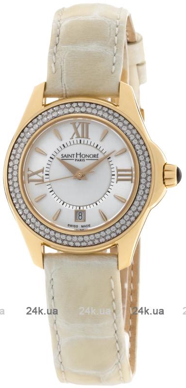 Наручные часы Saint Honore Royal Coloseo Mini 744010 3AYRT