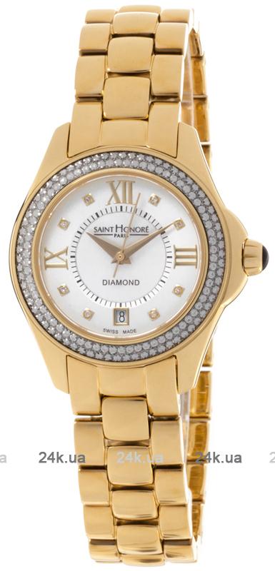 Наручные часы Saint Honore Royal Coloseo Mini 744110 3AY8DT