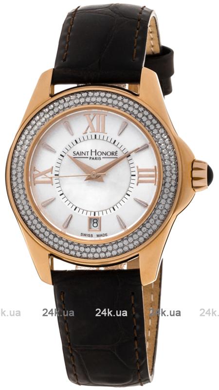 Наручные часы Saint Honore Royal Coloseo Small 751010 8AYRR