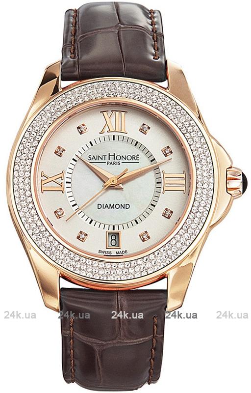 Наручные часы Saint Honore Royal Coloseo Medium 761010 8AY8DR