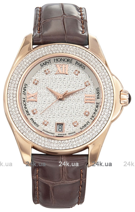 Наручные часы Saint Honore Royal Coloseo Medium 761010 8PARDR