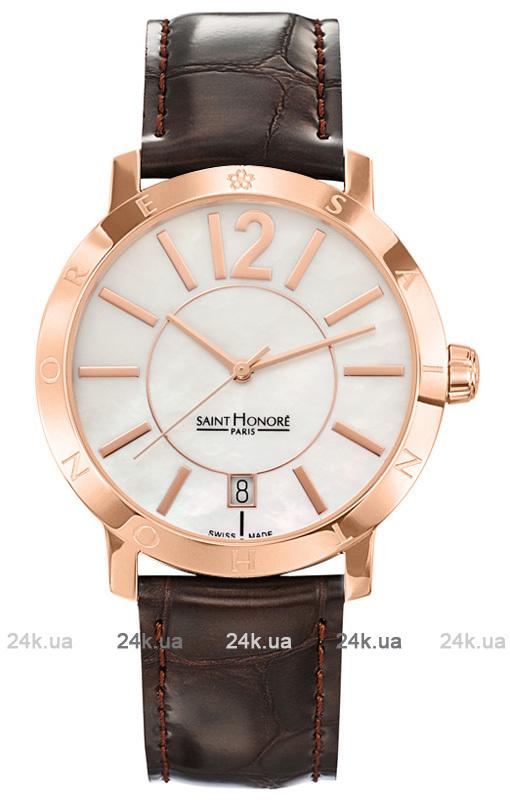 Наручные часы Saint Honore Trocadero Mother of pearl 761030 8YIR