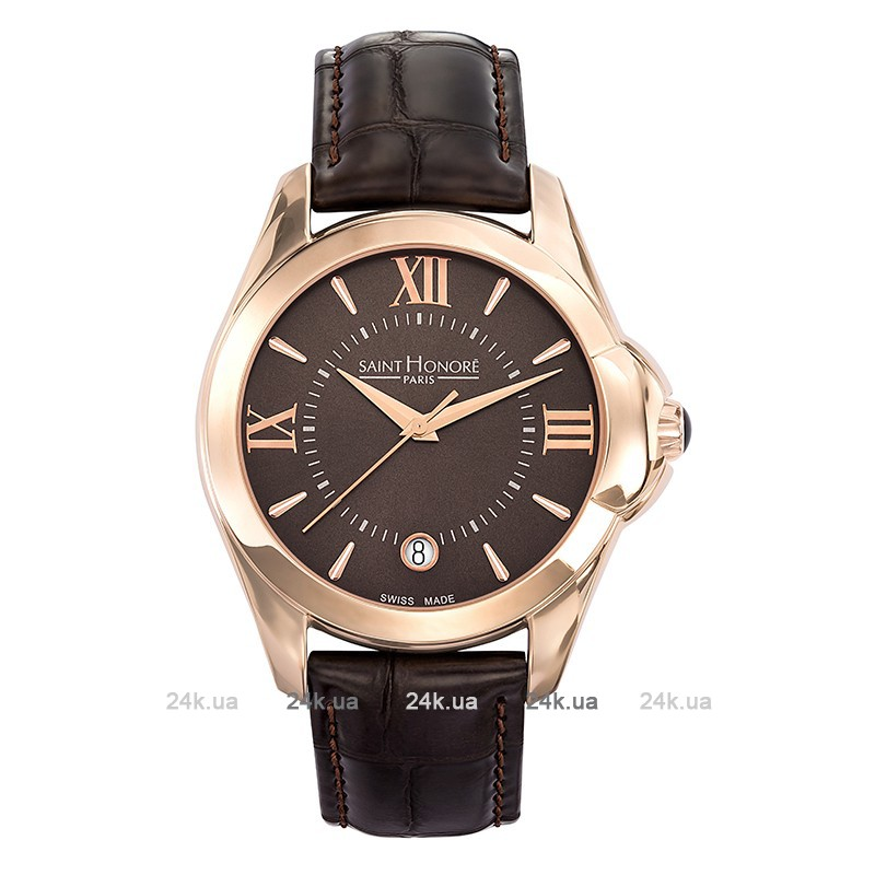 Наручные часы Saint Honore Coloseo 766030 8MRR