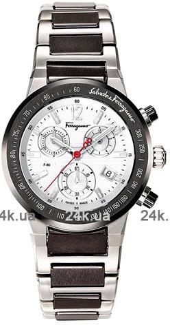 Наручные часы Salvatore Ferragamo F-80 Chronograph Fr54mcq78901s789