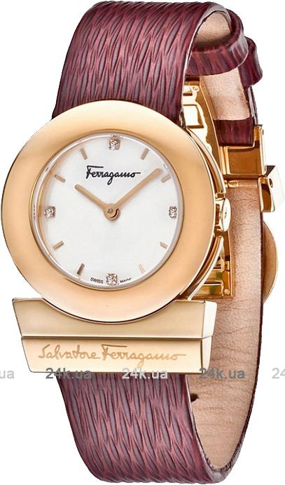 Наручные часы Salvatore Ferragamo Gancino Lady Fr56sbq5023 s497
