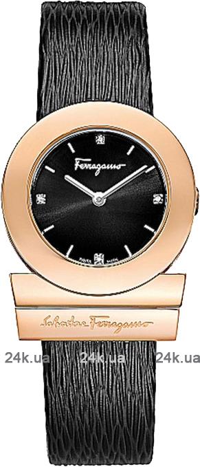 Наручные часы Salvatore Ferragamo Gancino Lady Fr56sbq5059 s009