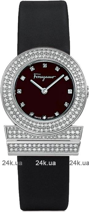 Наручные часы Salvatore Ferragamo Gancino Lady Fr56sbq9109is009