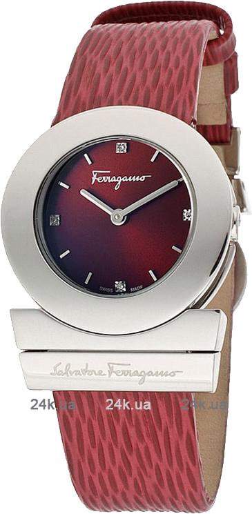 Наручные часы Salvatore Ferragamo Gancino Lady Fr56sbq9926 s006