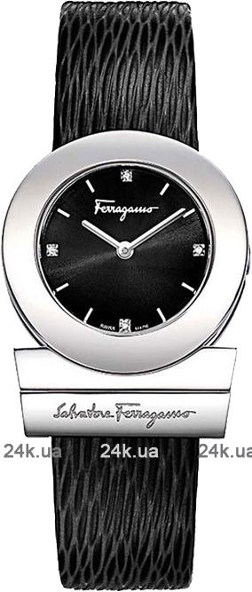 Наручные часы Salvatore Ferragamo Gancino Lady Fr56sbq9929 s009