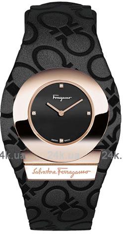 Наручные часы Salvatore Ferragamo Gancino Fancy Lady Fr61sbq5009is009