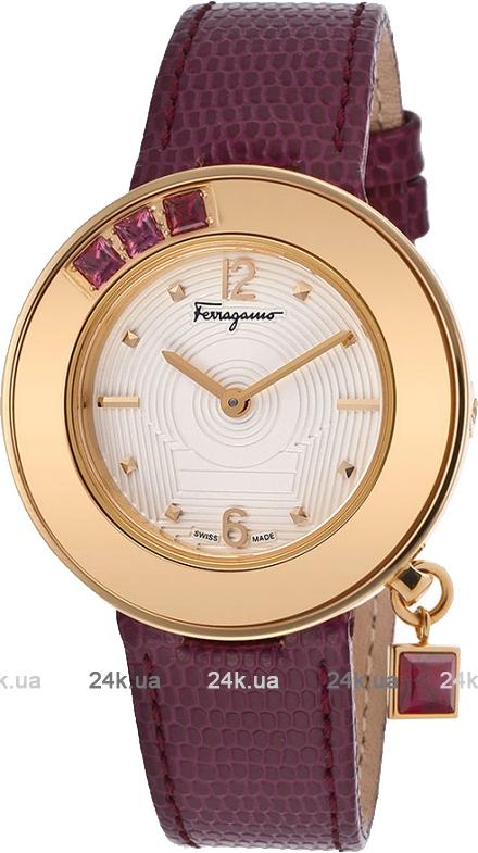 Наручные часы Salvatore Ferragamo Gancino Sparkling Lady Fr64sbq5201 s109