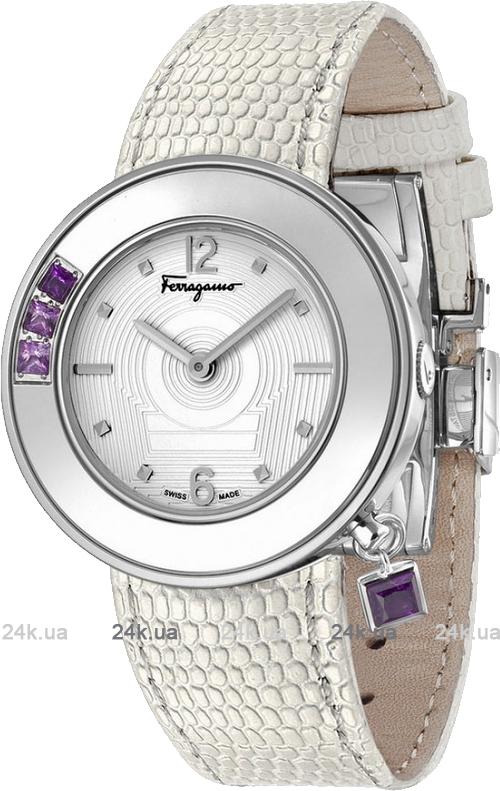 Наручные часы Salvatore Ferragamo Gancino Sparkling Lady Fr64sbq9401 s001