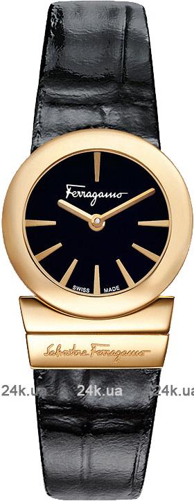 Наручные часы Salvatore Ferragamo Gancino Soiree Lady Fr70sbq5009 sb09