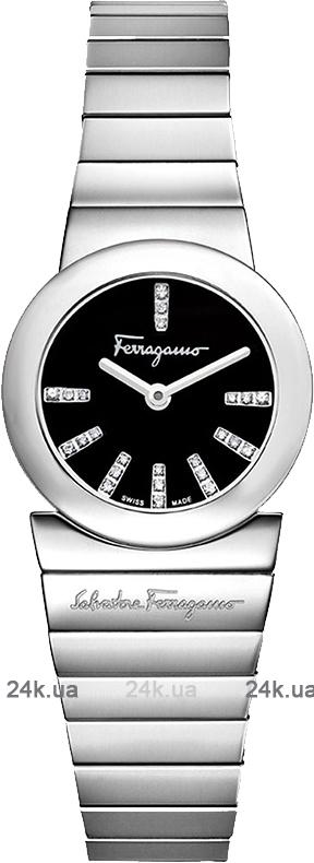 Наручные часы Salvatore Ferragamo Gancino Soiree Lady Fr70sbq9999is099