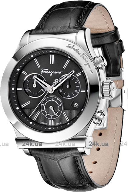 Наручные часы Salvatore Ferragamo Ferragamo 1898 Chronograph Fr78lcq9909 sb09
