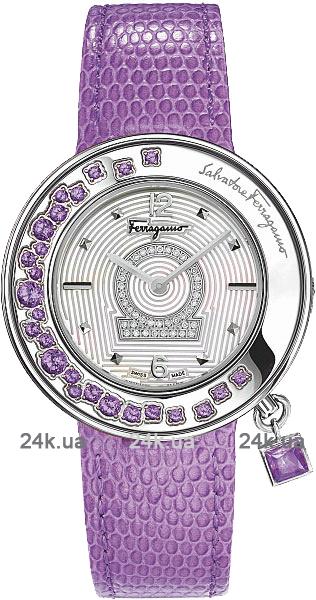 Наручные часы Salvatore Ferragamo Gancino Sparkling Lady Frf504 0013