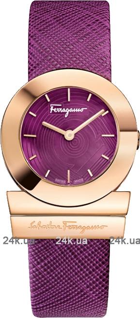 Наручные часы Salvatore Ferragamo Gancino Lady Frp503 0013