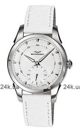 Наручные часы Sandoz La Gamine Small Second 72576-00