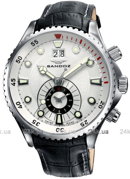 Наручные часы Sandoz The Race 72587-00