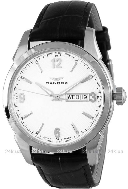 Наручные часы Sandoz Caballero 72595-05