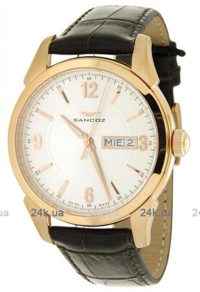 Наручные часы Sandoz Caballero 72597-90