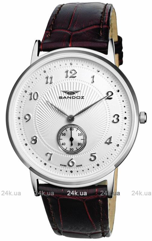 Наручные часы Sandoz Portobello Small Second 81271-00