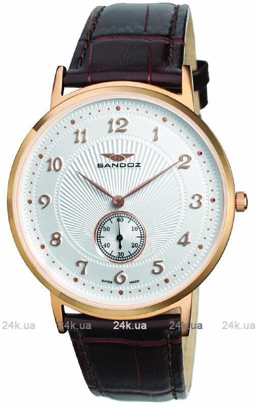Наручные часы Sandoz Portobello Small Second 81271-60