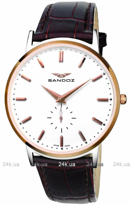 Наручные часы Sandoz Portobello Small Second 81271-90
