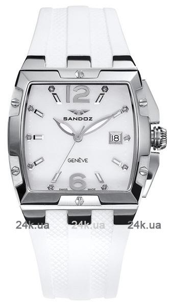 Наручные часы Sandoz Caractere 81278-00