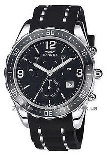Наручные часы Sandoz Le Chic Chronograph 81284-05