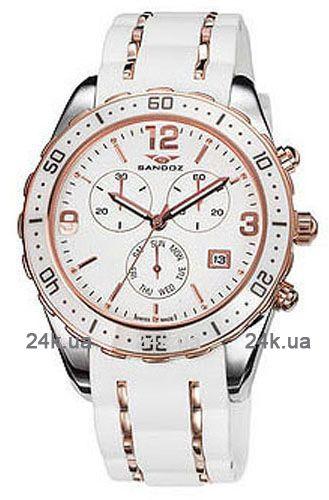 Наручные часы Sandoz Le Chic Chronograph 81284-90