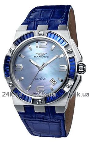 Наручные часы Sandoz Caractere 81300-04